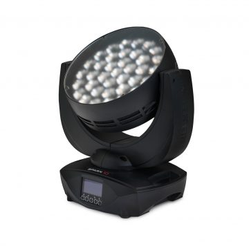 JB Lighting - Sparx 10 (Moving Light LED Wash)
