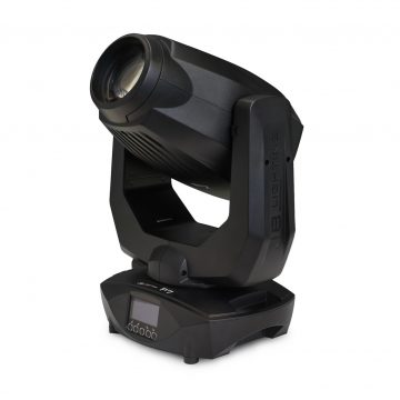 JB Lighting - Varyscan P7 - LED CMY SPOT (Moving Light Spot)