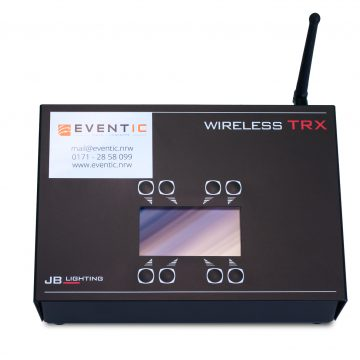 JB Lighting - Wireless TRX