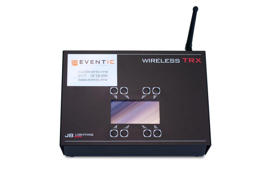 JB Lighting - Wireless TRX