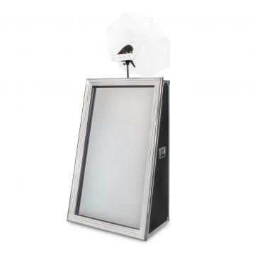 Mirror Me Booth - Premium Fotobox