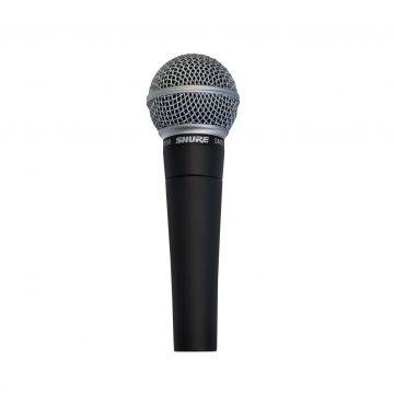 Shure SM 58 LC dynamisches Gesangsmikrofon