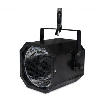 UV Black Gun - Schwarzlichtfluter 400W